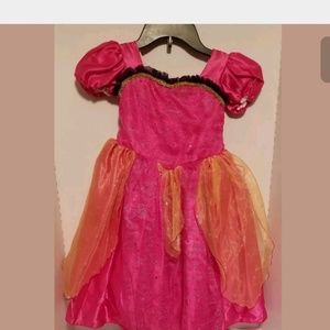Other - Sleeping Beauty Custom Dress girls 4-6